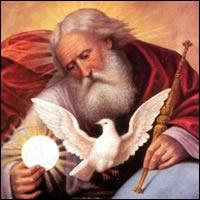 La presencia de la Santísima Trinidad en la Santa Misa